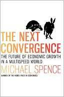 download The Next Convergence : The Future of Economic Growth in a Multispeed World book
