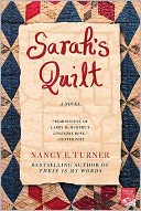 Sarah's Quilt by Nancy E. Turner: NOOK Book Cover