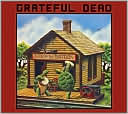 Terrapin Station [Bonus Tracks] by Grateful Dead: CD Cover