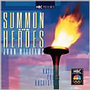 John Williams: Summon the Heroes by John Williams [composer]: CD Cover