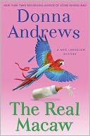 The Real Macaw (Meg Langslow Series #13) by Donna Andrews: NOOK Book Cover