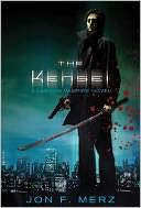 The Kensei by Jon F. Merz: NOOK Book Cover