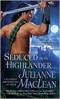 Seduced by the Highlander by Julianne MacLean: NOOK Book Cover