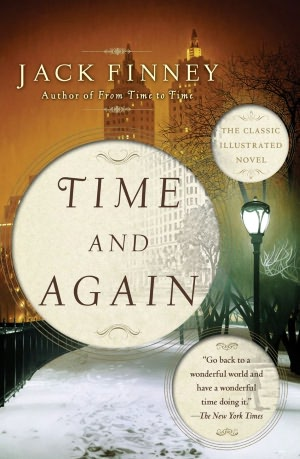 time and again finney epub