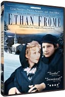 Ethan Frome with Liam Neeson