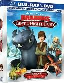 Dreamworks Dragons: Gift of the Night Fury & Book of Dragons with Jay Baruchel