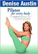 Denise Austin: Pilates For Every Body with Denise Austin