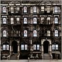 Physical Graffiti by Led Zeppelin: CD Cover