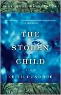 The Stolen Child by Keith Donohue: Book Cover