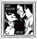 Above by Mad Season: CD Cover