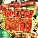 Now That's What I Call Christmas!, Vol. 2: The Signature Collection: CD Cover