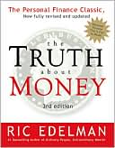 The Truth about Money (3rd Edition) by Ric Edelman: Book Cover