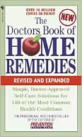 The Doctors Book of Home Remedies by Prevention Magazine Editors: Book Cover