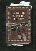 A Book Lover's Diary by Shelagh Wallace: Book Cover