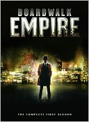 Boardwalk Empire Season 1 with Steve Buscemi