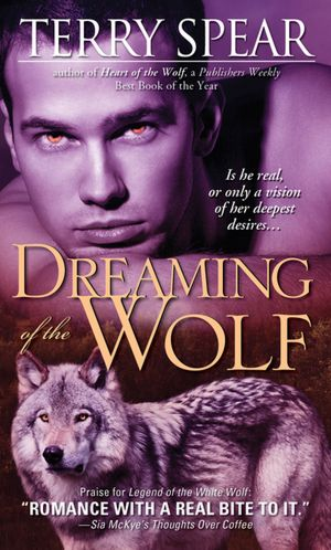 Dreaming of the?Wolf