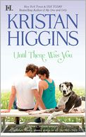 Until There Was You by Kristan Higgins: NOOK Book Cover