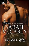 Tracker's Sin (Hell's Eight Series #4) by Sarah McCarty: NOOK Book Cover