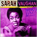 Sarah Vaughan: Ken Burns's Jazz by Sarah Vaughan: CD Cover