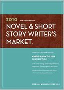2010 Novel & Short Story Writer's Market by Alice Pope: NOOK Book Cover