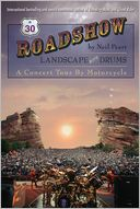 Roadshow by Neil Peart: NOOK Book Cover