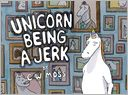 download <b>unicorn</b> being a jerk book