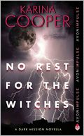 download No Rest for the Witches : A Dark Mission Novella book