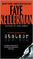 Stalker (Peter Decker and Rina Lazarus Series #12) by Faye Kellerman: Book Cover