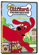 Clifford the Big Red Dog: Saves the Day / Clifford's Fluffiest Fri