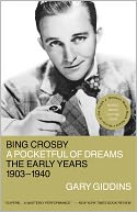 Bing Crosby by Gary Giddins: Book Cover