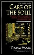 Care of the Soul by Thomas Moore: Book Cover