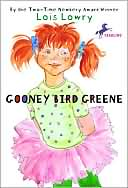 Gooney Bird Greene (Gooney Bird Series #1) by Lois Lowry: Book Cover