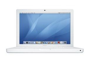 Barnes & Noble - Refurb. Apple MacBook Core 2 Duo 2GHz 13.3