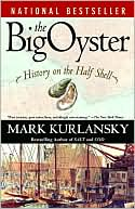 The Big Oyster by Mark Kurlansky: Book Cover