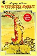 The Velveteen Rabbit by Margery Williams: Book Cover