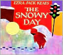 The Snowy Day by Ezra Jack Keats: Book Cover