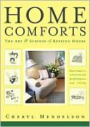download Home Comforts : The Art and Science of Keeping House book