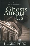 Ghosts Among Us by Leslie Rule: NOOK Book Cover