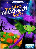 Wanda's Halloween Party by Sarah Treu: NOOK Book Cover