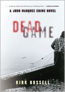 Dead Game (John Marquez Series #3) by Kirk Russell: NOOK Book Cover