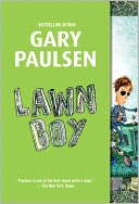 Lawn Boy by Gary Paulsen: Book Cover