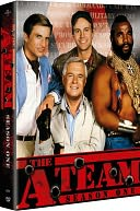 The A-Team - Season One with George Peppard