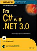 download Pro C# with .NET 3.0, Special Edition book