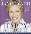 Happy Accidents by Jane Lynch: CD Audiobook Cover