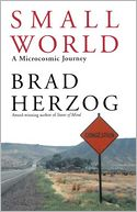Small World by Brad Herzog: Book Cover