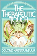 download Therapeutic Touch book