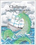 Challenger by David Dostaler: NOOK Book Cover