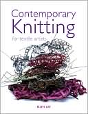 download contemporary <b>knitting</b> for textile artists book