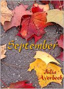 September by Julia Averbeck: NOOK Book Cover