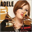 Adele X-Posed: The Interview by Adele: CD Cover